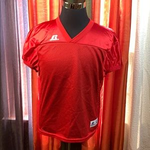 Russel Athletic Football Jersey Size M